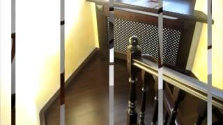 деревянные лестницы на заказ(заказ лестниц по телефону: 8 920 9 454 454