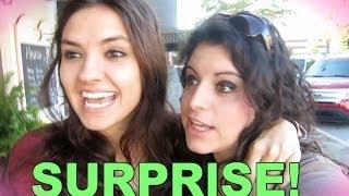 Best Birthday Surprise Reaction!