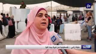 200 ألف فلسطيني صلوا الجمعة الثانية من رمضان في الأقصى