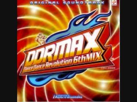 Dance Dance Revolution MAX Soundtracks