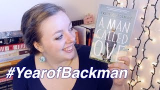A Man Called Ove By Fredrik Backman | Book Review
