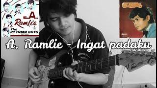 A. Ramlie - Ingat padaku(guitar cover)