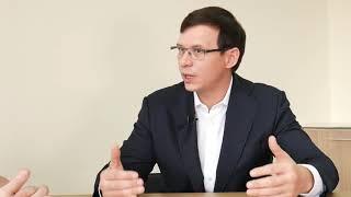 Евгений Мураев VS Дмитрий Джангиров