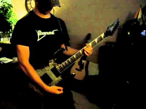 Trapt  Stand Up Guitar