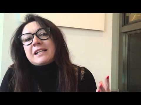 Luba Balagova Interview