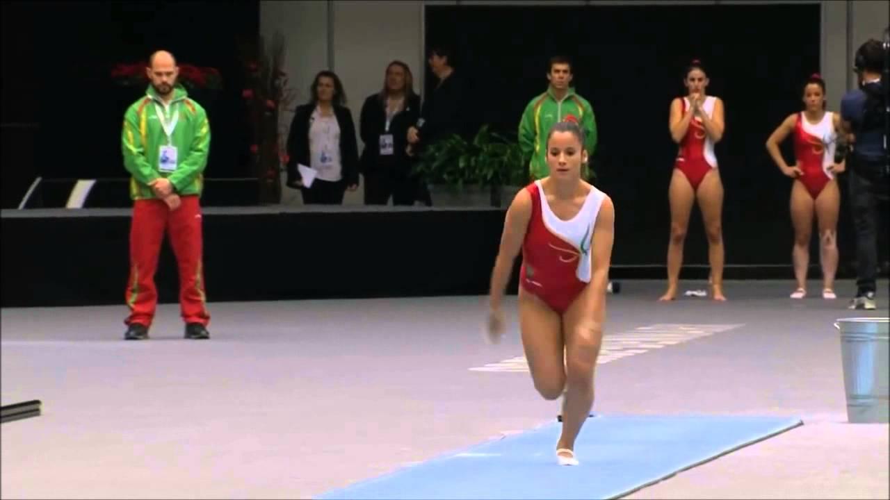 DMT womens team final world championships 2015