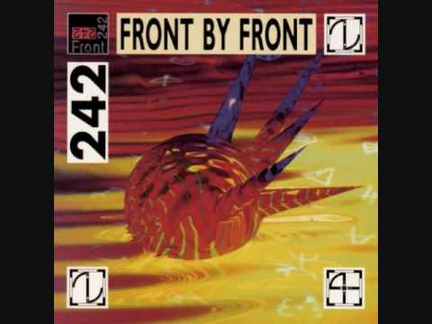 Front 242 - Welcome To Paradise