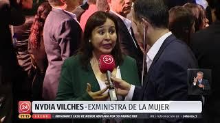 24Horas en Lima:  Este viernes será sepultado Alan García