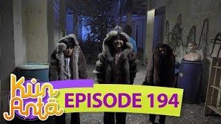 Penyamaran Bagai Detektif Berhasil di Lakukan Trio Asuna - Kun Anta Eps 194
