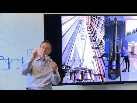 SpaceX and Why they are Daring to Think Big | Investor Steve Jurvetson