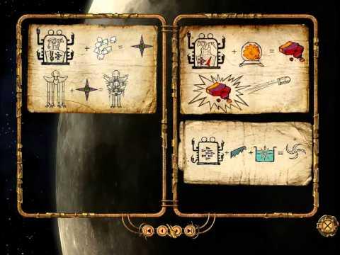 Voyage (Journey to the Moon) Walkthrough part 10 |