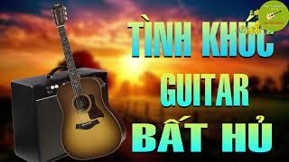 Hòa Tấu Guitar Không Lời Hay Bất Hủ - Nhạc Phòng Trà Nhẹ Nhàng Thư Giãn