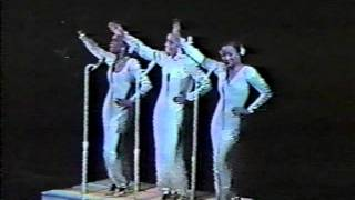 "Dreamgirls 1983 ""Hard to Say Goodbye My Love"" Linda Leilani Brown"