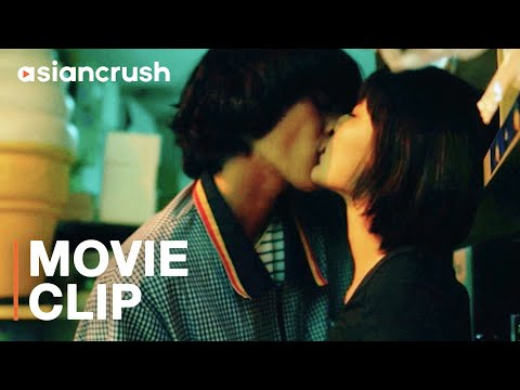 When You Find Out Your Crush Has A Girlfriend | Strange Tales Of Love And Strangers