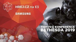 hrej-e3-2019-konference-bethesda-devolver-digital