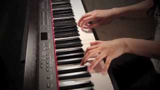 Để Em Rời Xa - FB Boiz - Piano Cover