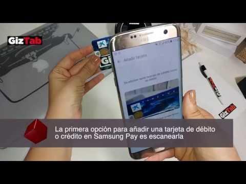 En España ya puedes pagar con Samsung Pay