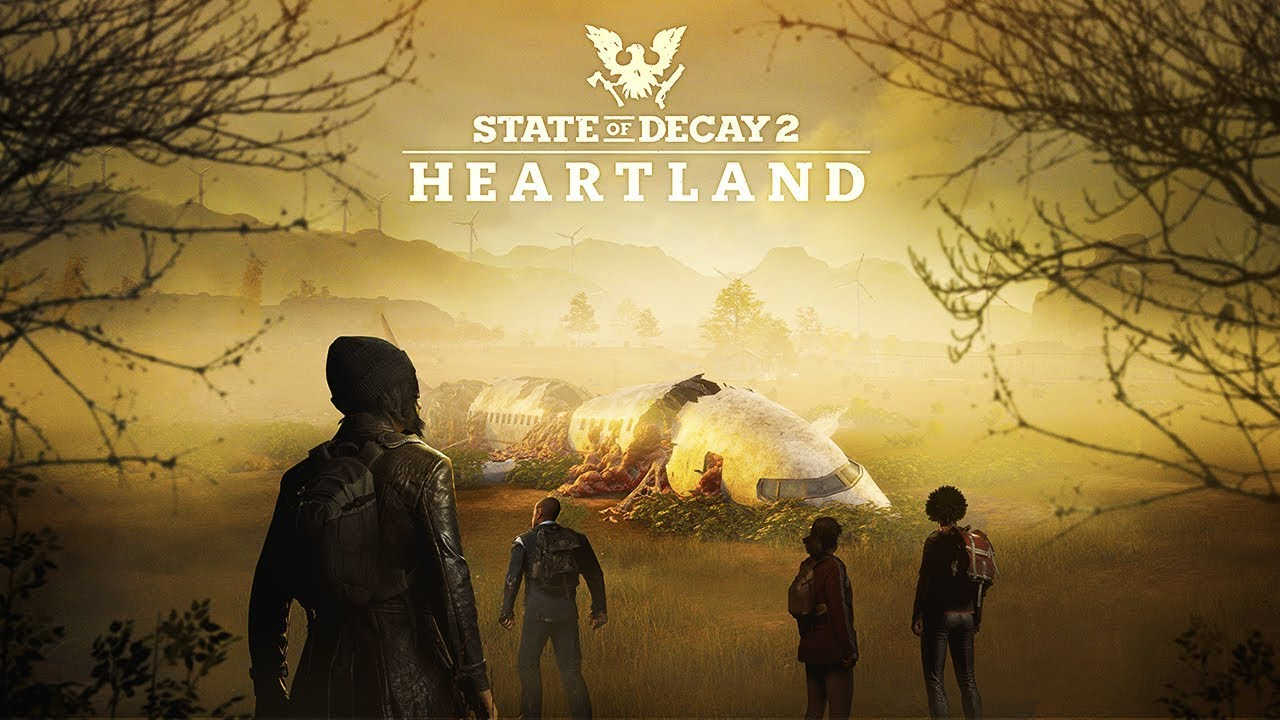 State of Decay 2: Heartland - Official Announcement Trailer | E3 2019