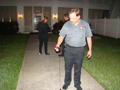 Florida Paranormal Research