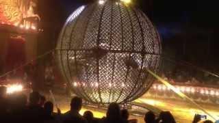 Il Florilegio Cirque Amar Alger ardis 2013 (MOTO) thumbnail