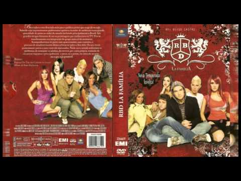 RBD La Familia Torrent DVDR Download