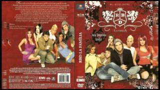 RBD La Familia Torrent DVD-R Download
