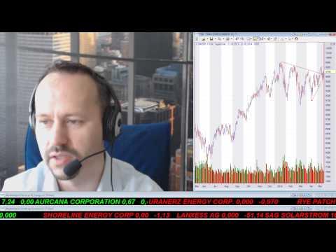 SmallCap Investor Talk 202 mit Gold 1000 $, DAX, Pacific Ethanol und Tesla