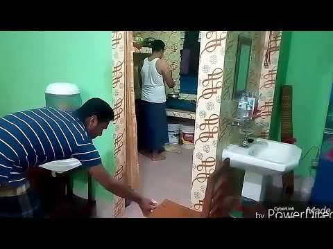 ভরা পেটের হাঁসি।।Bangla Funny Video 2016