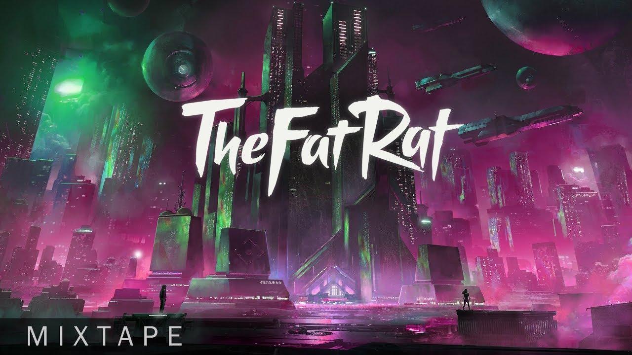 Thefatrat 1 Million Subscriber Mega Mix Youtube