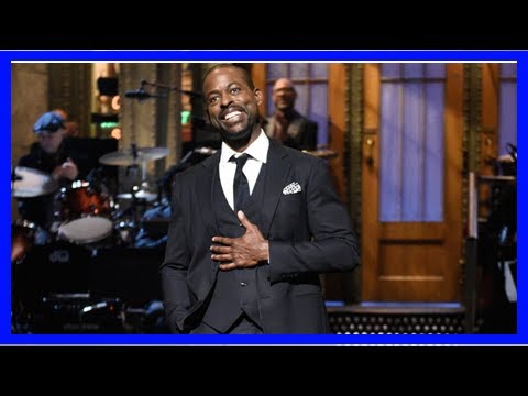 Saturday Night Live Recap: Sterling K. Brown Reveals a Black Panther Deleted Scene