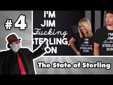 The State Of Sterling #4
