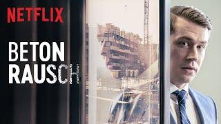 Betonrausch | Offizieller Trailer | Netflix