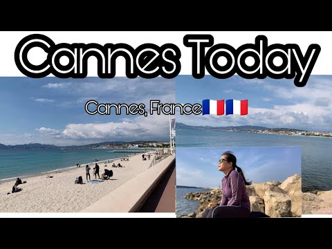 Cannes Today, April 18, 2021