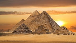 The Seven Wonders Of The World - BBC Documentary thumbnail
