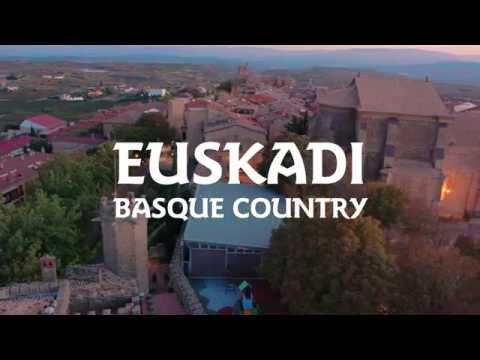 Arabako Errioxako Sustapen Bideoa | Vídeo de promoción de Rioja Alavesa | Images about Rioja Alavesa