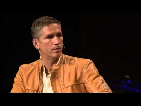 Jim Caviezel Inspirational video - YouTube