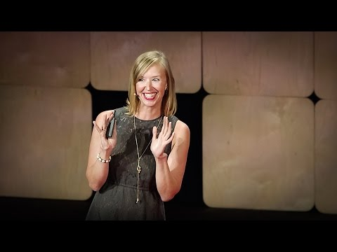 Falling in love is the easy part | Mandy Len Catron
