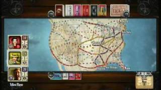 Ticket to Ride - 09-17-2009 - Part 2