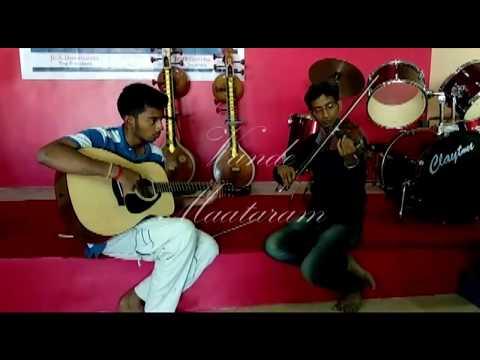 Vande Mataram by Violin Studio, Bangalore