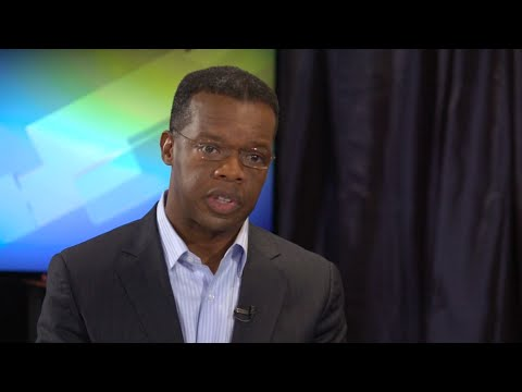 D. Keith Pigues, Author of Winning with Customers :: Book Trailer