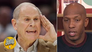 John Beilein is out of touch and should never have been the Cavs' coach -Chauncey Billups | The Jump