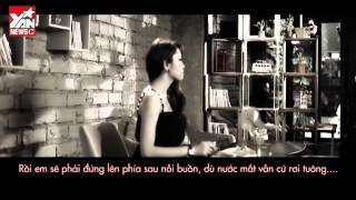 Đứng Dậy Sau Nỗi Đau - Lương Minh Trang