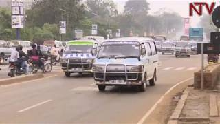 KCCA traffic control center to monitor 12 Kampala junctions