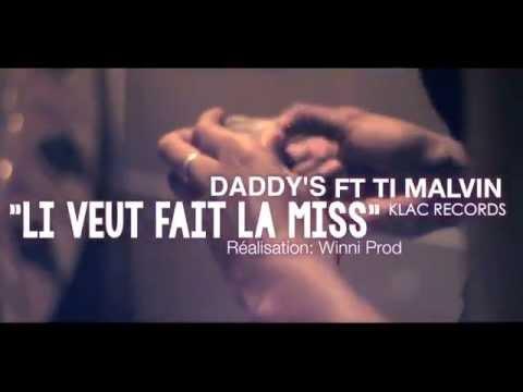 Ti Malvin & Daddy's
