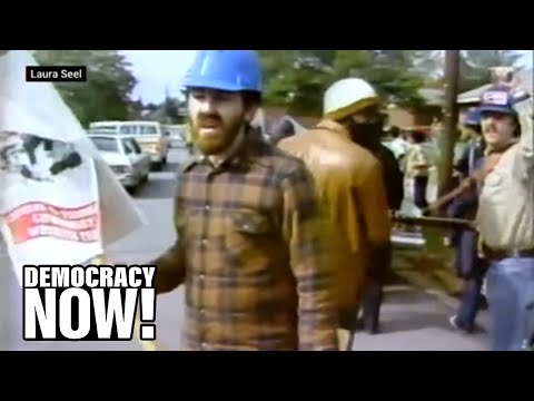 Remembering the Greensboro Massacre of 1979, When KKK & Nazis Killed 5 People in Broad Daylight