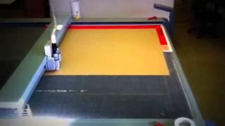 Процесс производства картонных сливсов / чекпоинтов в Megafactory.(, 2013-10-18T11:19:09.000Z)