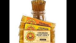 Colorado Hemp Honey CBD Sticks