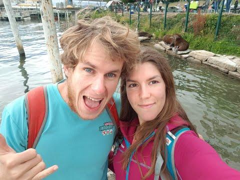 Exploring Valdivia Riverside, Chile Adventures