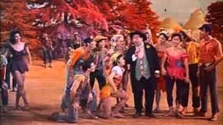 Li'L Abner   Original Trailer