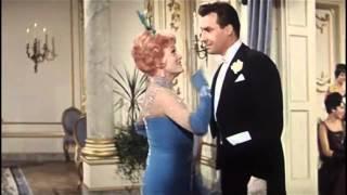 Музфрагмент 3 (фильм Летучая мышь / Die Fledermaus -1962)